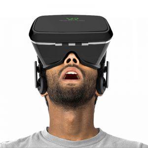 Virtual Reality Headset (VR)