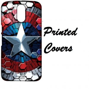 Printed Covers