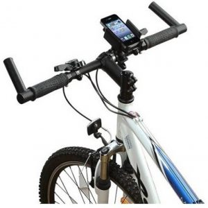 Mobile Holders for Bikes and Bicycle