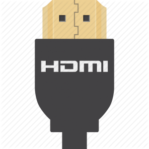 HDMI cables & Adapters