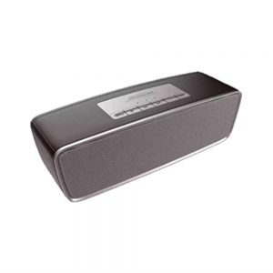 S2025 Wireless Bluetooth Speaker (7 Colors)