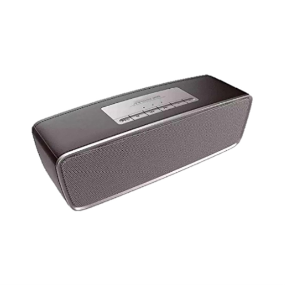 S2025 Wireless Bluetooth Speaker 7 Colors Tech4you Store