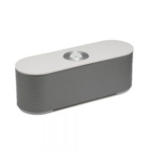 S207 Wireless Bluetooth Speaker (6 Colors)
