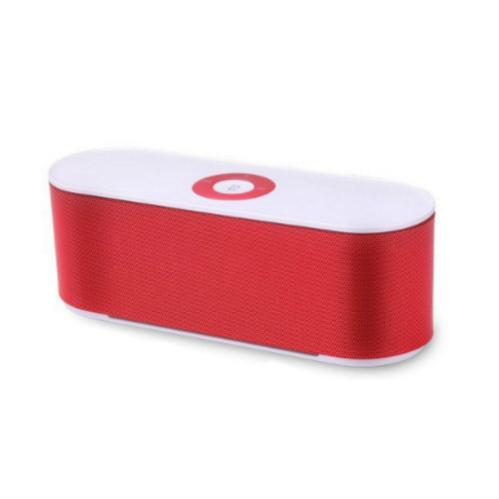 S207 Wireless Bluetooth Speaker (6 Colors)