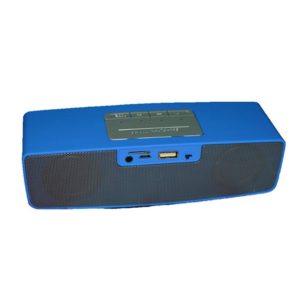 Soundlink Mini (LED) Wireless Speaker- AUX/SD Card/FM/Bluetooth/USB