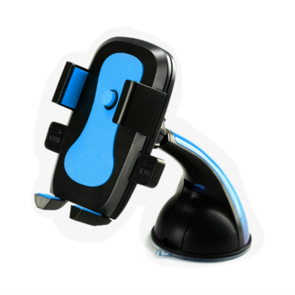 121396451f96e0 Mobile Holder for Car (Mount-Suction)   Tech4You Store