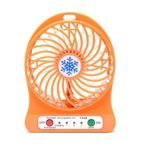 MINI USB Fan (Rechargeable)