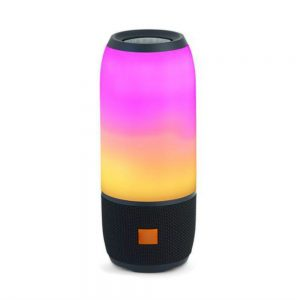Pulse 3 Wireless Bluetooth Speaker (360° Light)