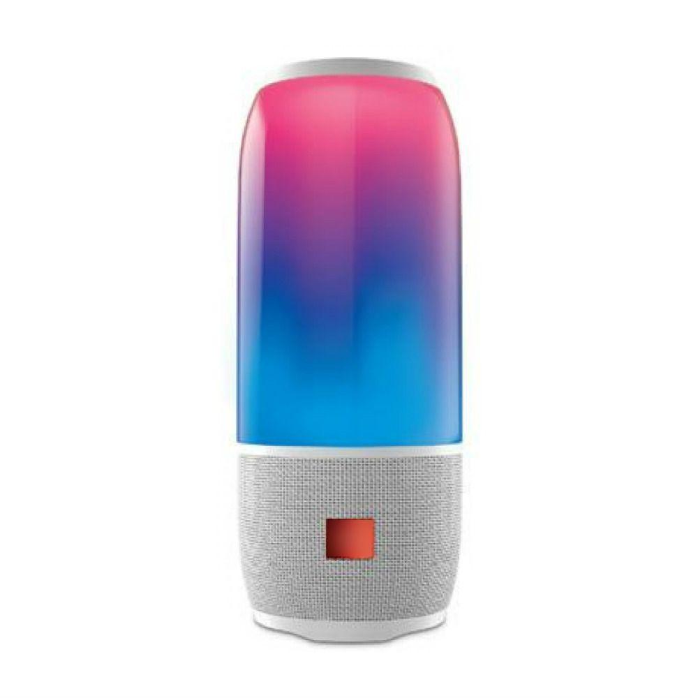Pulse 3 Wireless Bluetooth Speaker (360° Light)