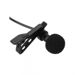COLLAR MIC (3.5mm Microphone)