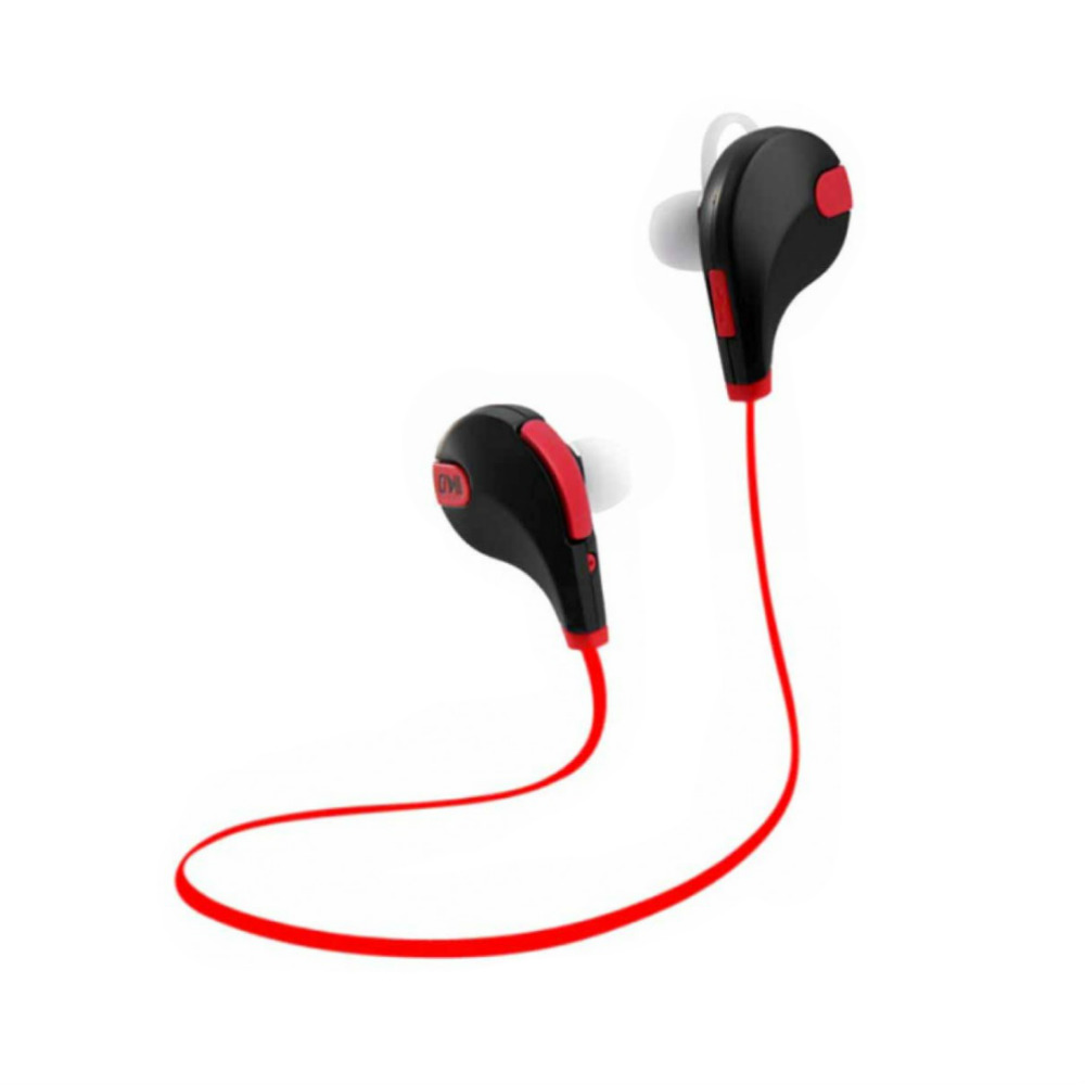 fc2ed250932 JOGGER® Wireless Sports Headphones with Mic | Tech4You Store