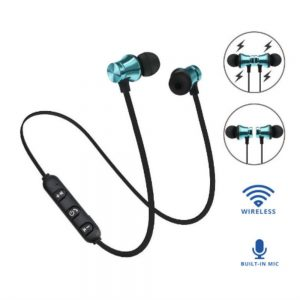 SPORT Athlete Wireless Bluetooth Earphone (In Ear)
