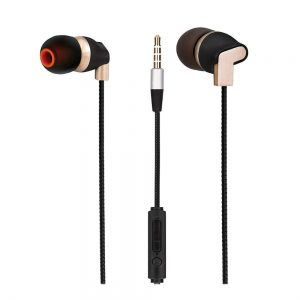 PSYTECH Stoner Wired Earphone (In Ear) 6 Months Warranty
