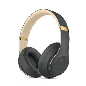 Studio 3 Wireless Headphone with Radio & SD Card Support (On Ear)