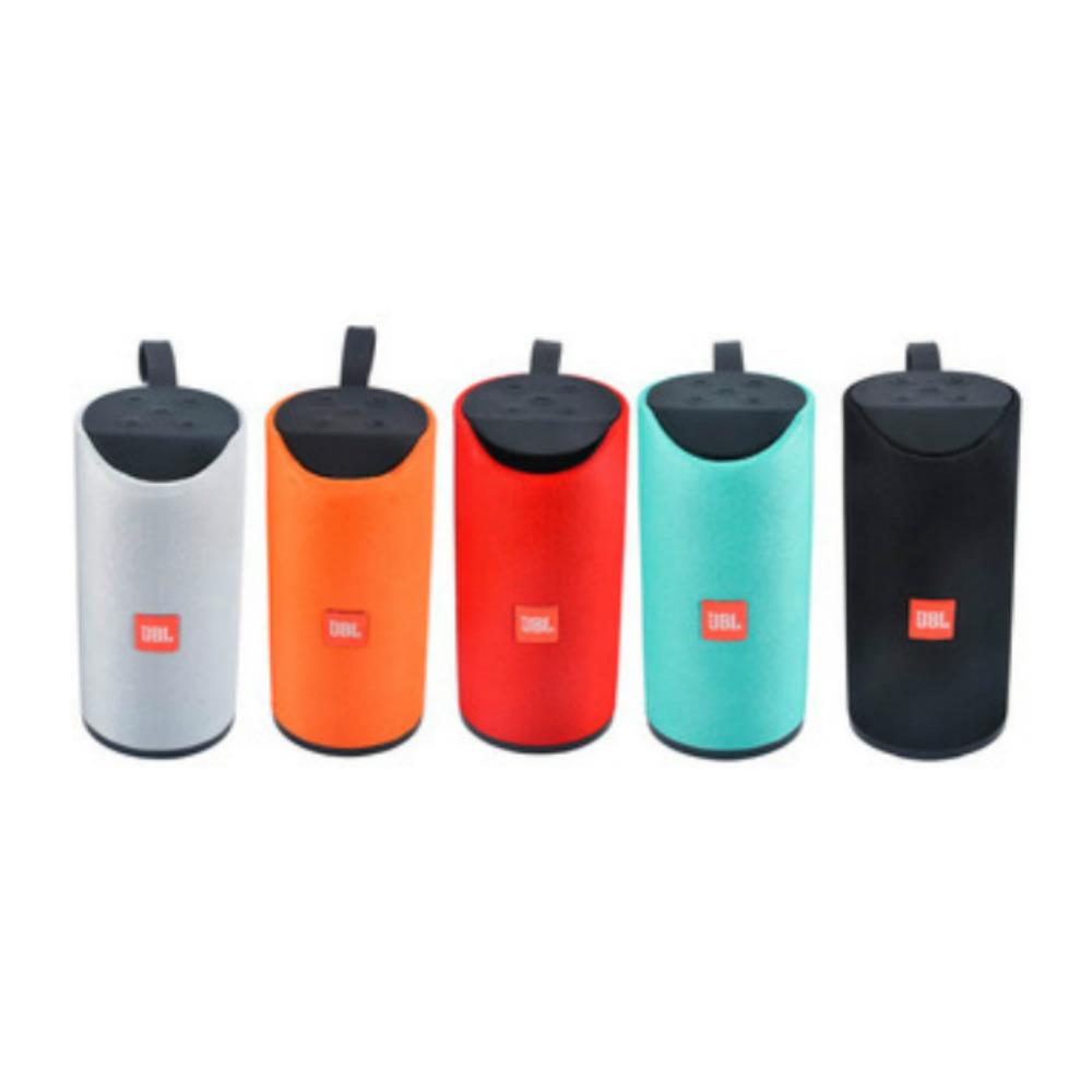 TG113 Wireless Speakers (FM/SD CARD/USB/Bluetooth/AUX)