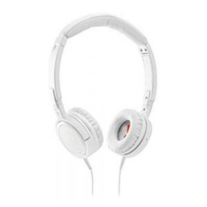Tempo Wired Headphone (On Ear) with Mic